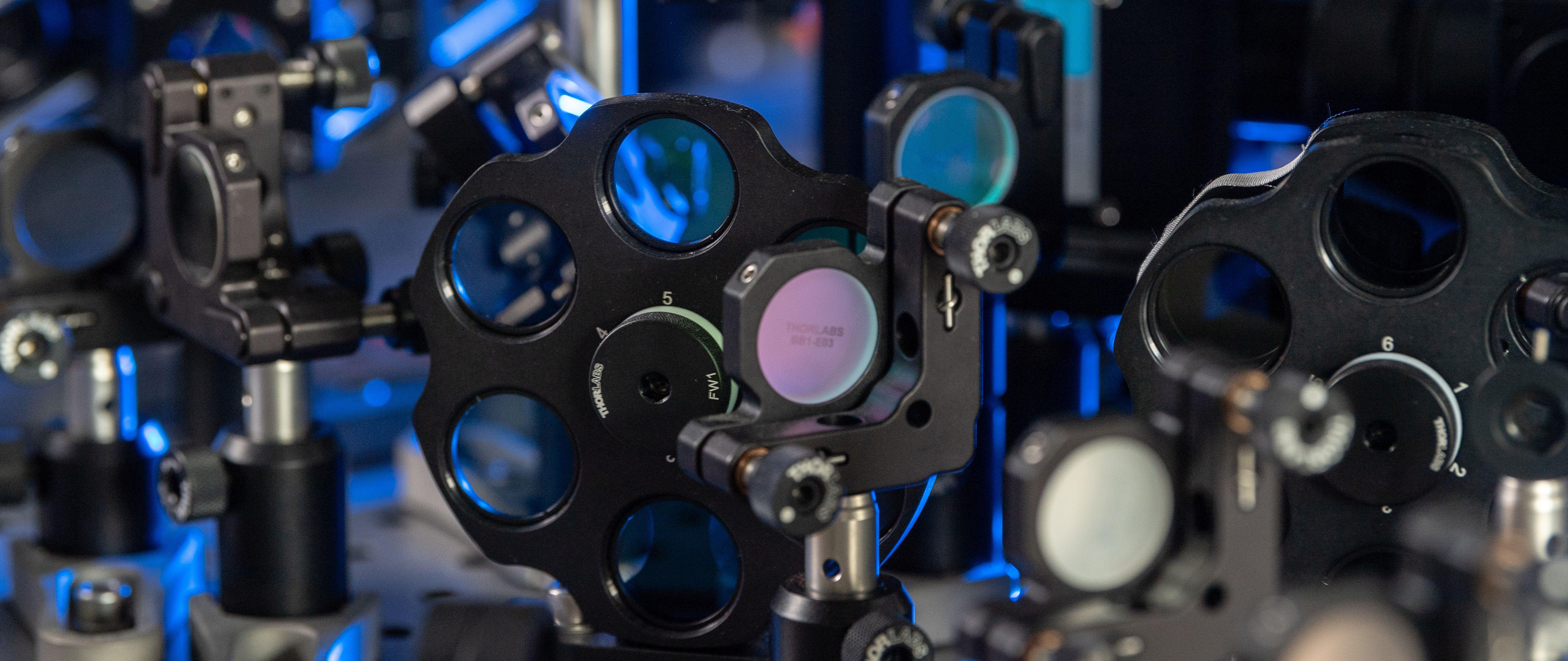TUM Wissenschaftliche Arbeit und Forschung auf höchstem Niveau